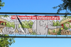 Allwetterzoo Münster