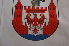 Berliner Bär aus Siegen