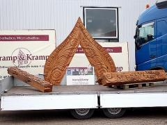 "Kramp & Kramp - Pressetermin ""Goldene Waage"""