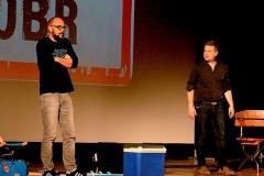 """Verein """"Levent""""-Lemgo - Veranstaltung im MWG"""