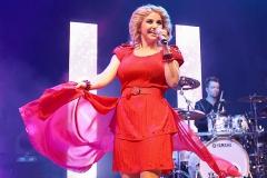 Beatrice Egli -Konzert-Tournee