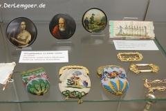 Tabakdosen usw.. - Gustav-Lübcke-Museum