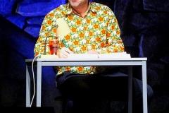 """Paul Panzer """"Glücksritter"""" 2017"""