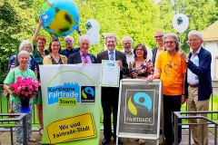 Fairtrade-Towns-Lemgo