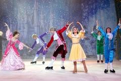 Russian Circus on Ice