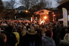 """Lichtblicke-Aktion"" on Tour 2016"