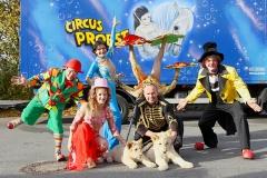 Circus-Probst-PR
