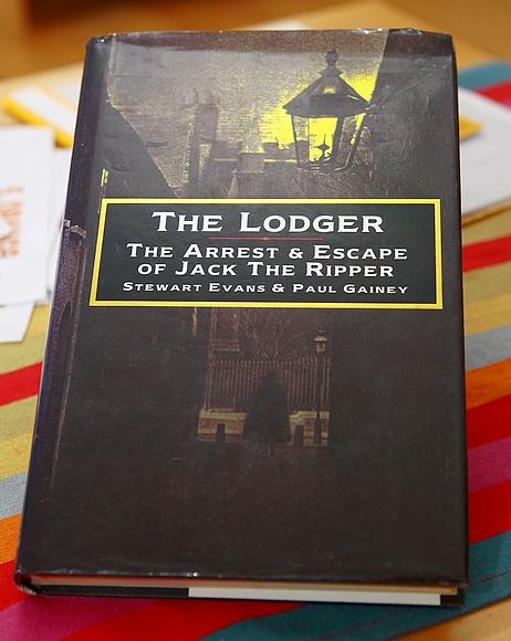 Ripper-Buch