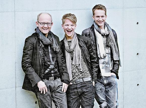 Dieter Falk Sons Live In Lemgo Mwg 20 September 18 Uhr