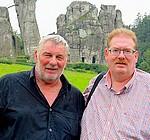 DerLemgoer trifft Heinz Hoenig