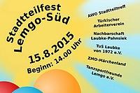 Stadtteilfest-Lemgo-Süd