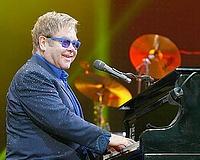 Sir Elton John GW