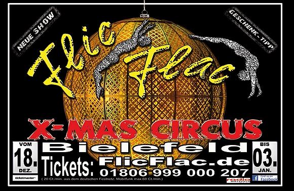 FlicFlac-X-MAS-CIRCUS