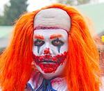 Horror-Clown