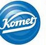 Komet-Logo