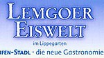 Lemgoer-Eiswelt-Logo