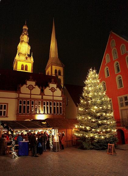 KläschenMarktplatz