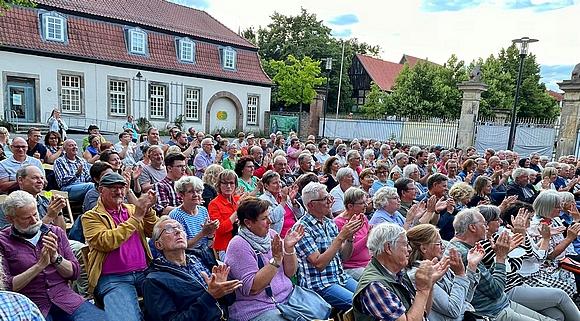 Lemgoer Kultur-Sommer 2021