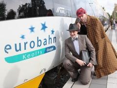 Eurobahn-Krimilesung