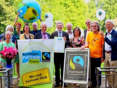 Fairtrade-Towns-Lemgo