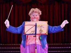 Circus-Probst-Clown
