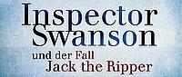 Inspector Swanson - JTR