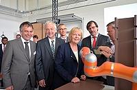 Hannelore Kraft besucht Bielefeld